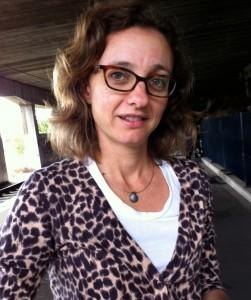 Stephanie Oley